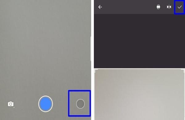 Android用HDカメラで編集する方法
